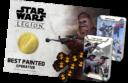 Fantasy Flight Games Star Wars Season Four Organized Play For Star Wars™ Legion 4
