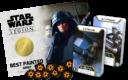 Fantasy Flight Games Star Wars Season Four Organized Play For Star Wars™ Legion 5