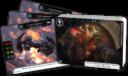 Fantasy Flight Games Star Wars X Wing™ Season Four Attack Run Kit 4