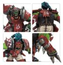 Forge World Blood Bowl Blood Bowl Orc Team Booster 2