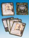 Freebooter Miniatures Freebooters Fate Amazonen Charakterkarten 3