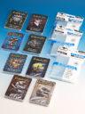 Freebooter Miniatures Freebooters Fate Charakterkarten Deal