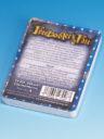 Freebooter Miniatures Freebooters Fate Debonn Charakterkarten #2 2