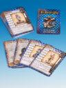 Freebooter Miniatures Freebooters Fate Debonn Charakterkarten #2 3