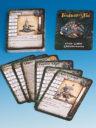 Freebooter Miniatures Freebooters Fate Goblin Charakterkarten #2 3