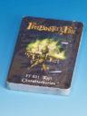 Freebooter Miniatures Freebooters Fate Kult Charakterkarten #2 1