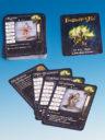 Freebooter Miniatures Freebooters Fate Kult Charakterkarten #2 3