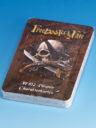 Freebooter Miniatures Freebooters Fate Piraten Charakterkarten #2 1