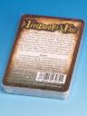 Freebooter Miniatures Freebooters Fate Piraten Charakterkarten #2 2