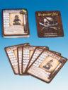 Freebooter Miniatures Freebooters Fate Piraten Charakterkarten #2 3