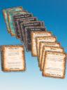 Freebooter Miniatures Freebooters Fate Spielkarten 5