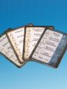 Freebooter Miniatures Freebooters Fate Spielkarten 8