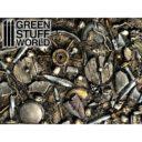 GSW Battlefield Plates Crunch Times 01