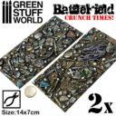 GSW Battlefield Plates Crunch Times 02