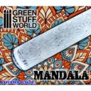 GSW Rolling Pin Mandala 01
