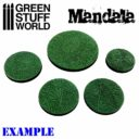 GSW Rolling Pin Mandala 03