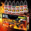 GSW Set X6 Intensity Inks Set 1 01