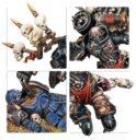 Games Workshop Warhammer 40.000 Haarken Worldclaimer, Herold Der Apokalypse 2