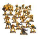 Games Workshop Warhammer 40.000 Imperial Fists Supremacy Force 1