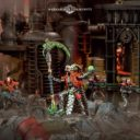 Games Workshop Warhammer 40.000 Kill Team Command Roster And The Servants Of The Abyss 3