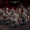 Games Workshop Warhammer 40.000 Kill Team Command Roster And The Servants Of The Abyss 9
