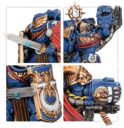 Games Workshop Warhammer 40.000 Marneus Calgar, Ordensmeister Der Ultramarines 3