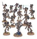 Games Workshop Warhammer 40.000 Vorhut Kontingent Des Herolds Der Apokalypse