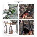 Games Workshop Warhammer Age Of Sigmar Gloomspite Gitz Revealed! 10