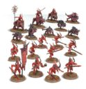 Games Workshop Warhammer Age Of Sigmar Warhammer 40.000 Realm Of Chaos Wrath And Rapture 2