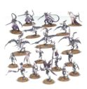 Games Workshop Warhammer Age Of Sigmar Warhammer 40.000 Realm Of Chaos Wrath And Rapture 8