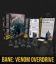 KM Bane Venom Overdrive