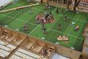 Kekonomicon BlizZone And Blitz&Roll (Fantasy Football) Kickstarter 2