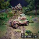 Kromlech Historical Neuheiten 09