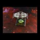 MAS Space Fighter Arc Indicators Mediumlarge Green 03