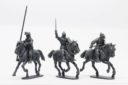 Perry Miniatures Mounted Knights Agincourt4
