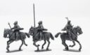 Perry Miniatures Mounted Knights Agincourt5