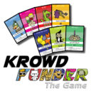 Riverhorse KROWDFUNDER The Game – Print & Play FREE PDF