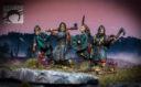 ST Stronghold Terrain Schildmaiden Veteranen 1