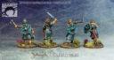 ST Stronghold Terrain Schildmaiden Veteranen 3