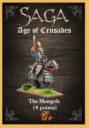 Stronghold Terrain SAGA SAGA Starterarmee 4 Punkte Mongolen 1