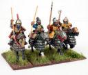 Stronghold Terrain SAGA SAGA Starterarmee 4 Punkte Mongolen 3
