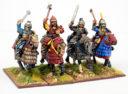 Stronghold Terrain SAGA SAGA Starterarmee 4 Punkte Mongolen 4
