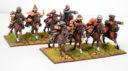 Stronghold Terrain SAGA SAGA Starterarmee 4 Punkte Mongolen 5