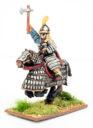Stronghold Terrain SAGA SAGA Starterarmee 4 Punkte Mongolen 6