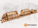 TTCombat Grav Train