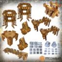 TTCombat Industrial Hive Bundle
