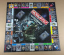 Unboxing Warhammer 40000 Monopoly 09