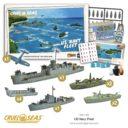 WG Warlord Cruel Seas US Navy Fleet 2