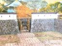 3d Alien Worlds Samurai Casrel Walls31B