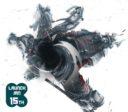 Antler Games Shadow Tactics Boardgame Kickstarter New Start